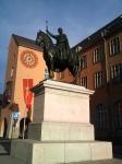 Regensburg, public art